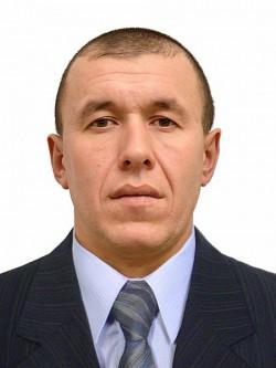 Хузин Альмир Альфитович